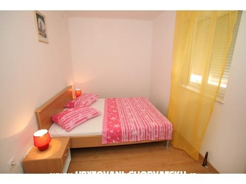 Apartmanok Petra - Trogir Horvátország