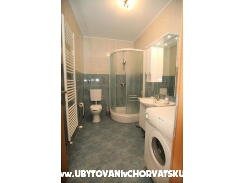 Apartmani Petra - Trogir Hrvatska