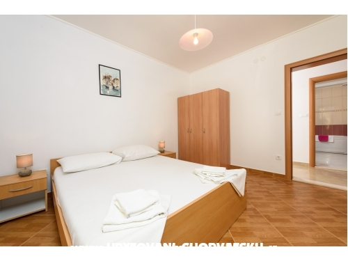 Apartamenty Petra - Trogir Chorwacja