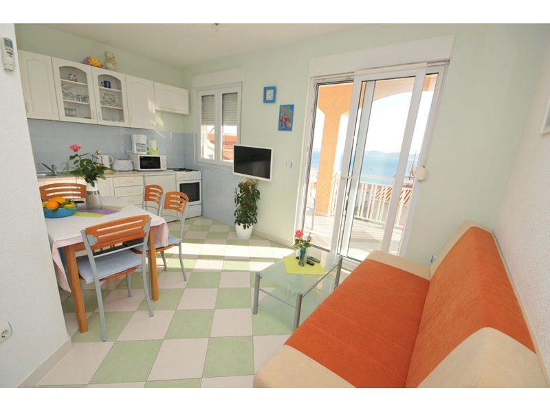Apartments Villa Antonio - Trogir Croatia