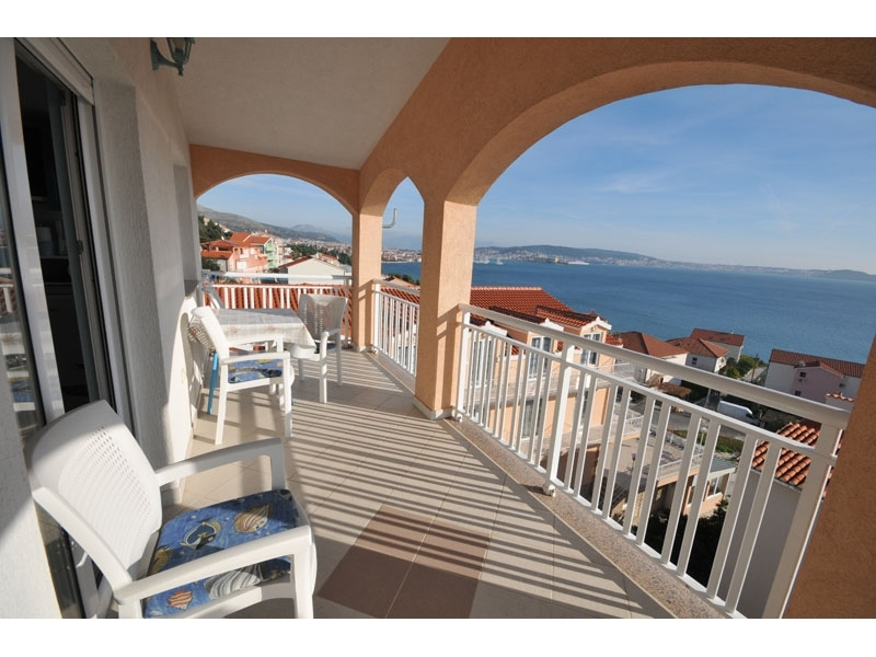Appartements Villa Antonio - Trogir Croatie