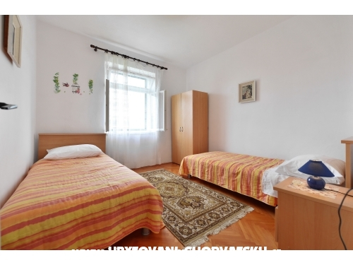 Apartment Kod Lipe - Trogir Croatia