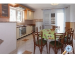 Appartements Leila - Trogir Kroatien