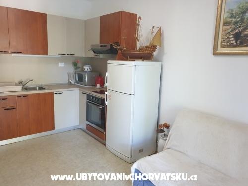 Apartments Bijelić - Trogir Croatia