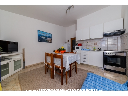 Apartments Bijelić - Trogir Croatia