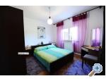 Apartmány Bijelić - Trogir Chorvatsko
