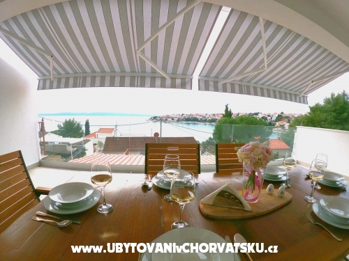 Apartments Dujmovic - Trogir Croatia