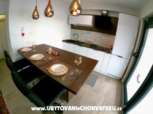 Apartmány Dujmovic - Trogir Chorvátsko
