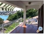 Appartements Dujmovic - Trogir Kroatien