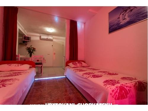 Apartm�ny Nataly - Trogir Chorvatsko