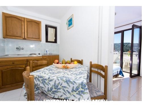 Apartmaji Nataly - Trogir Hrvaška