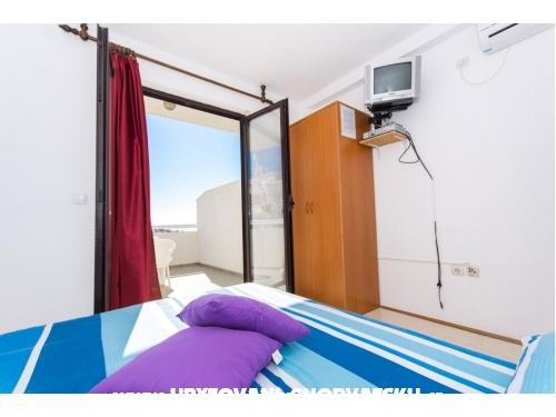 Apartmani Nataly - Trogir Hrvatska