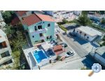 Apartments Nataly - Trogir Croatia