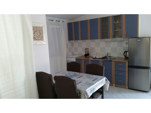 Appartements Tony - Trogir Croatie