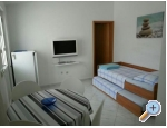Apartmány Tony - Trogir Chorvatsko