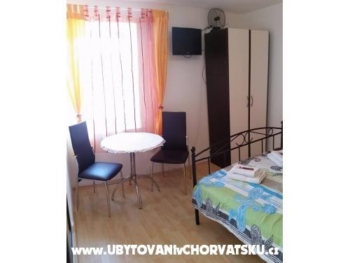 Apartmány Stone Dom - Trogir Chorvátsko