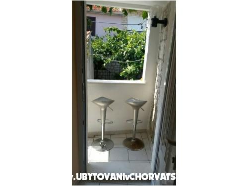 Apartments Stone House - Trogir Croatia