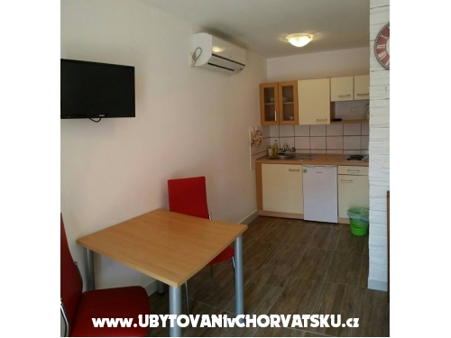 Apartments Stone House - Trogir Croatia