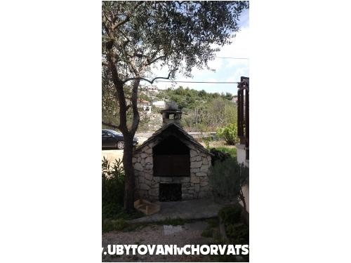 апартамент Adria Poljica - Trogir Хорватия