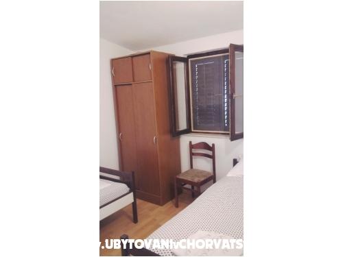 Apartman Adria Poljica - Trogir Hrvatska