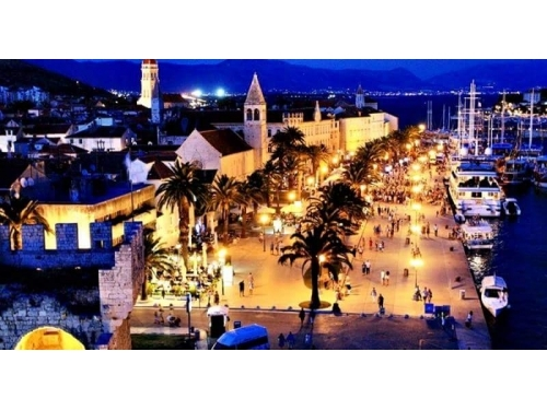 Apartment Gabriella - Trogir Croatia