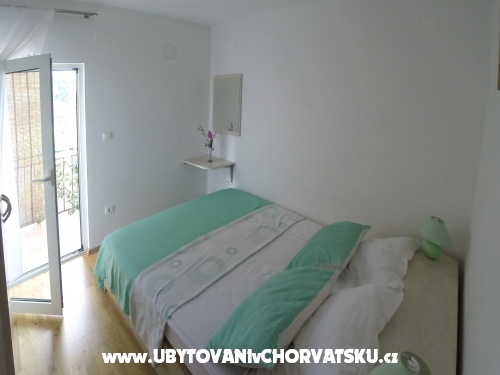 Apartments Gjeldum - Trogir Croatia