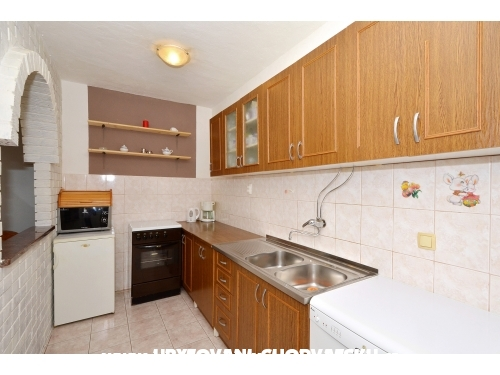 Apartment Grigic - Trogir Croatia