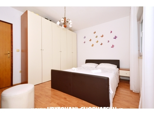 Online-Croatia: Apartment Grigic - Trogir Croatia