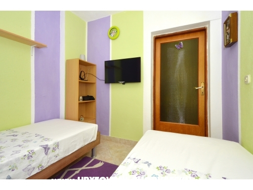 Appartement Grigic - Trogir Croatie