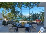 Apartment Grigic Хорватия trogir