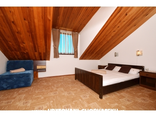 Apartment Jasna - Trogir Croatia