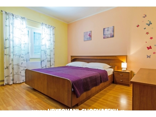 Apartmán Milla - Trogir Chorvátsko