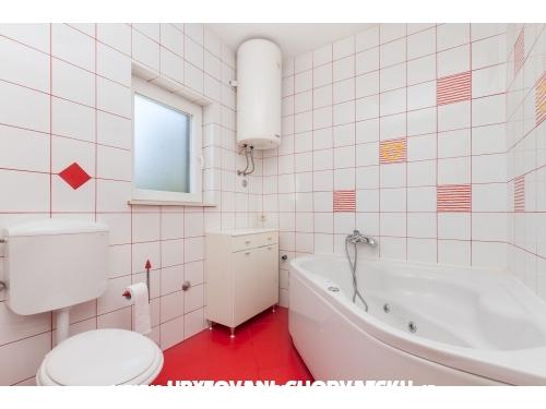Apartma Milla - Trogir Hrvaška
