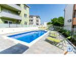 Apartment Petra - Trogir Croatia