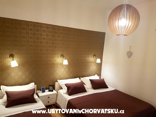 Modern and peaceful family apartmen - Trogir Croatie
