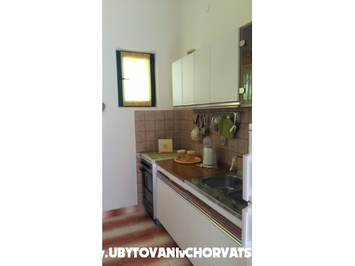Modern and peaceful family apartmen - Trogir Kroatien