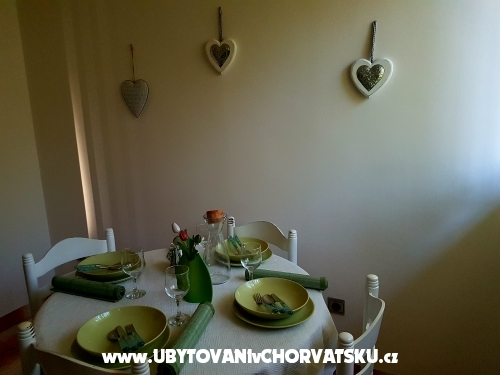 Modern and peaceful family apartmen - Trogir Chorvatsko