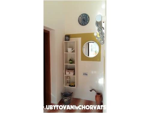 Modern and peaceful family apartmen - Trogir Chorvátsko