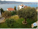 Modern and peaceful family apartmen - Trogir Hrvaška