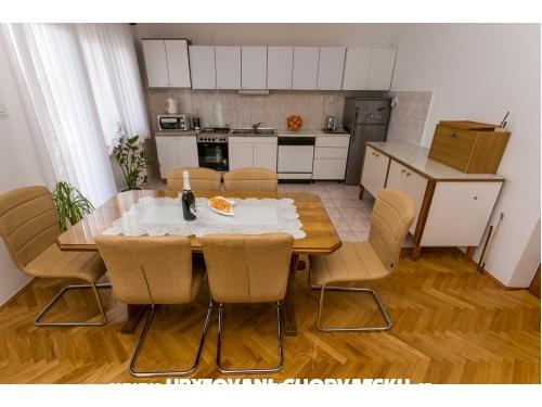 Apartmán Sunce - Trogir Chorvatsko