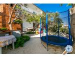 Appartement Sunce - Trogir Kroatien
