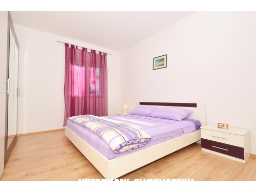 Apartmán Vlado 1 - Trogir Chorvatsko
