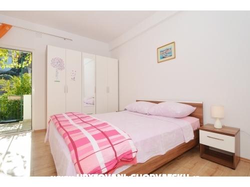 Apartman Vlado 1 - Trogir Horvátország