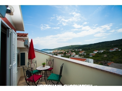Apartment Željana - Trogir Croatia