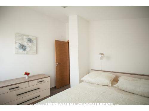 Apartman Željana - Trogir Hrvatska