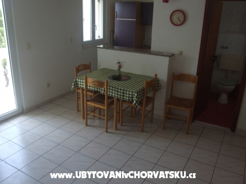 Appartamenti Branko 9.7-16.7.2016.FRE - Trogir Croazia