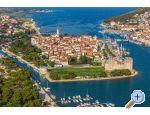 апартаменты BRANKO Seget Donji - Trogir Хорватия