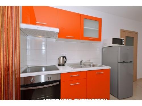 Apartamenty Alpha - Trogir Chorwacja