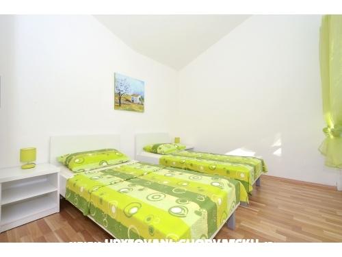 апартаменты Alpha - Trogir Хорватия