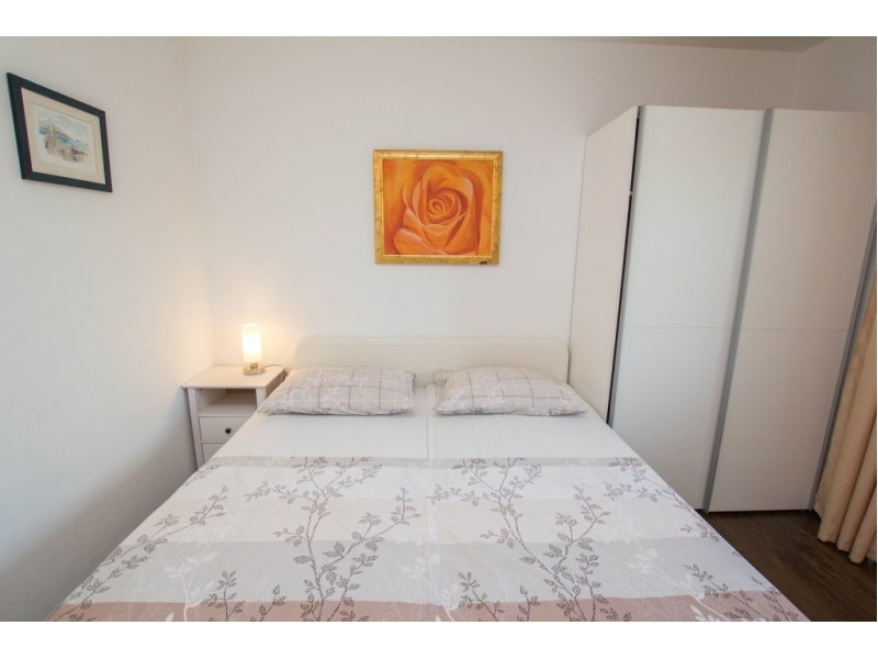 Apartments Anamaria - Trogir Croatia